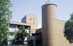 県中小企業産業大学校写真