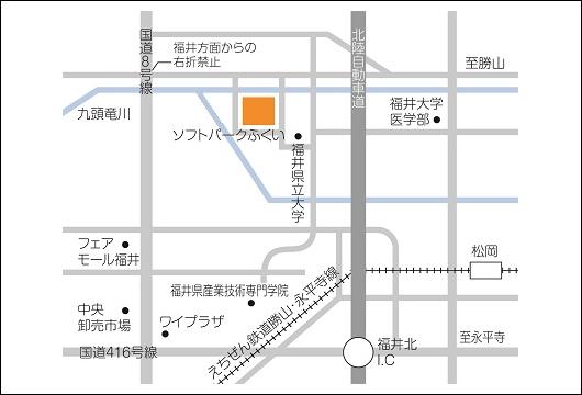 アクセスマップ1